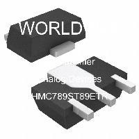 HMC789ST89ETR - Analog Devices Inc - 射频放大器