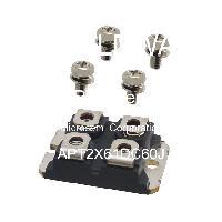 APT2X61DC60J - Microsemi - 整流器