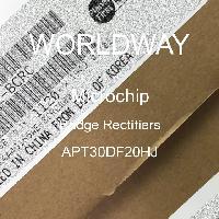 APT30DF20HJ - Microsemi Corporation - 桥式整流器