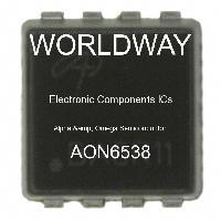 AON6538 - Alpha & Omega Semiconductor