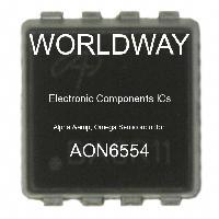 AON6554 - Alpha & Omega Semiconductor