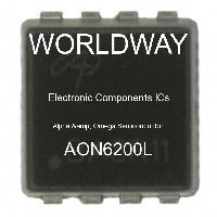 AON6200L - Alpha & Omega Semiconductor - 电子元件IC