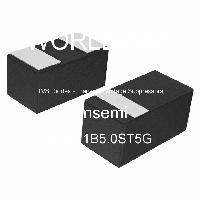 ESD11B5.0ST5G - ON Semiconductor