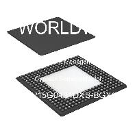 CYP15G0401DXB-BGXC - Cypress Semiconductor