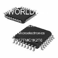 ST7FMC1K2T6 - STMicroelectronics