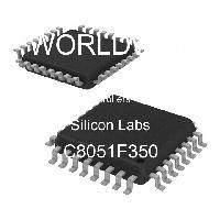C8051F350 - Silicon Laboratories Inc