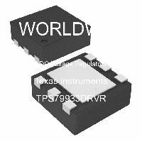 TPS79933DRVR - Texas Instruments