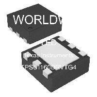 TPS61160DRVTG4 - Texas Instruments
