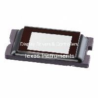 DLP4500NIRFQE - Texas Instruments - 顯示驅動程序和控制器