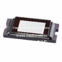 DLP4500FQE - Texas Instruments - 顯示驅動程序和控制器