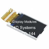 4DLCD-144 - 4D Systems - 顯示模塊