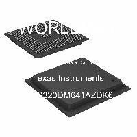 TMS320DM641AZDK6 - Texas Instruments - 数字信号处理器和控制器 -  DSP
