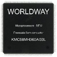KMC68MH360AI33L - NXP Semiconductors