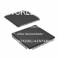 LCMXO1200C-4TN144C - Lattice Semiconductor Corporation