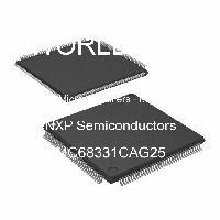 MC68331CAG25 - NXP Semiconductors