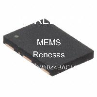 4MA156250Z4BACTGI - Renesas Electronics Corporation