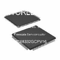 MC68332GCPV16 - NXP Semiconductors