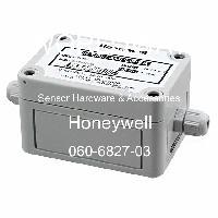 060-6827-03 - Honeywell Sensing and Productivity Solutions T&M - 传感器硬件和配件
