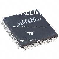 EPF8820AQC208-2 - Altera Corporation