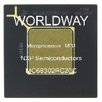 MC68302RC20C - NXP Semiconductors