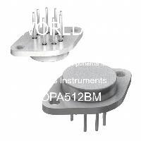 OPA512BM - Texas Instruments