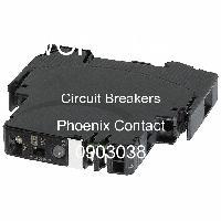 0903038 - Phoenix Contact - 斷路器