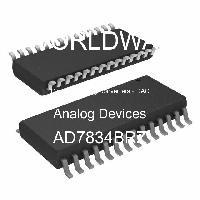 AD7834BRZ - Analog Devices Inc