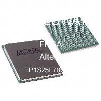 EP1S25F780C5N - Intel Corporation