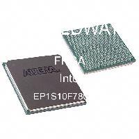 EP1S10F780C7N - Intel Corporation