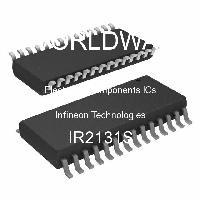 IR2131S - Infineon Technologies AG