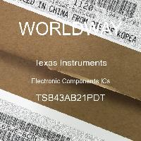 TSB43AB21PDT - Texas Instruments - 電子元件IC