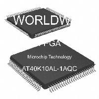 AT40K10AL-1AQC - Microchip Technology - FPGA(Field-Programmable Gate Array)