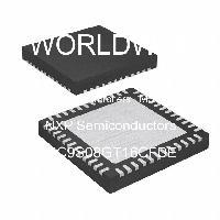 MC9S08GT16CFDE - NXP Semiconductors