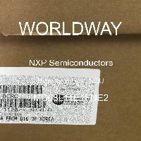 MC68L11E1FNE2 - NXP Semiconductors - 微控制器 -  MCU