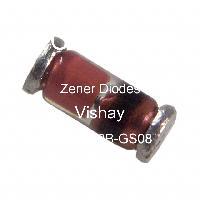 TZM5258B-GS08 - Vishay Semiconductor Diodes Division