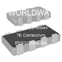 PESD1206Q-240 - TE Connectivity