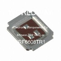 IRF6608TR1 - Infineon Technologies AG