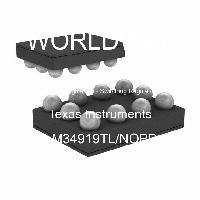 LM34919TL/NOPB - Texas Instruments