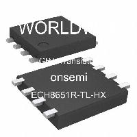 ECH8651R-TL-HX - ON Semiconductor - IGBT晶體管