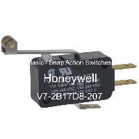 V7-2B17D8-207 - Honeywell Sensing and Control