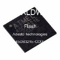 AT45DB321E-CCUF-T - Adesto Technologies