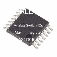 MAX4751EUD+ - Maxim Integrated Products