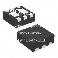 SIA911DJ-T1-GE3 - Vishay Siliconix - 電子元件IC