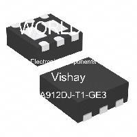 SIA912DJ-T1-GE3 - Vishay Siliconix