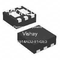 SIA914ADJ-T1-GE3 - Vishay Siliconix