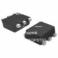 NSBC144EDP6T5G - ON Semiconductor