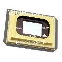 DLP7000FLP - Texas Instruments - 顯示驅動程序和控制器