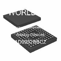 AD9992BBCZ - Analog Devices Inc