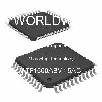 ATF1500ABV-15AC - Microchip Technology Inc