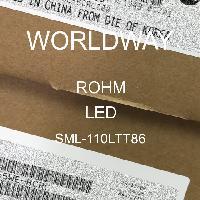 SML-110LTT86 - ROHM Semiconductor - LED